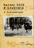 Marzec_1968_w_Krakowie_w_dokumentach