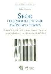 Spor_o_demokratyczne_panstwo_prawa._Teoria_J._Habermasa