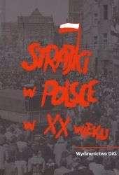 Strajki_w_Polsce_w_XX_wieku