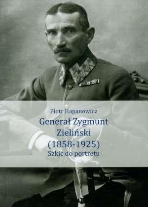 General_Zygmunt_Zielinski__1858_1925_._Szkic_do_portretu