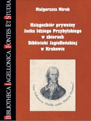 Ksiegozbior_prywatny_Jacka_Idziego_Przybylskiego_w_zbiorach_Biblioteki_Jagiellonskiej_w_Krakowie