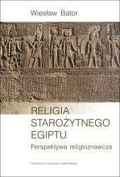 Religia_starozytnego_Egiptu._Perspektywa_religioznawcza