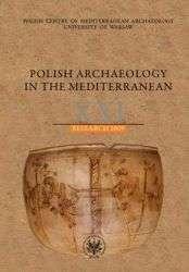 Polish_Archaeology_in_the_Mediterranean_XXI_2009
