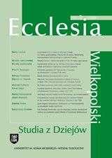 Ecclesia._6_2011_Studia_z_dziejow_Wielkopolski