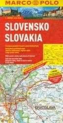 Slowakei._Slovaquie._Mapa_1_200000