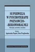 Superwizja_w_psychoterapii_poznawczo_behawioralnej._Koncepcje__procedury__narzedzia