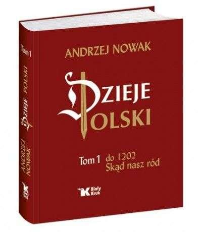 Dzieje_Polski._Tom_1_do_1202._Skad_nasz_rod