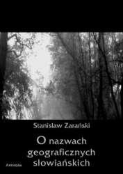 O_nazwach_geograficznych_slowanskich__reprint_z_1878_