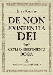 De_non_existentia_Dei_czyli_o_nieistnieniu_Boga