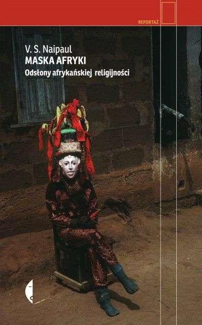 Maska_Afryki._Odslony_afrykanskiej_religijnosci