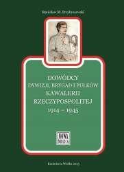 Dowodcy_dywizji__brygad_i_pulkow_kawalerii_Rzeczypospolitej