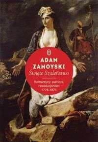 Swiete_Szalenstwo._Romantycy__patrioci__rewolucjonisci_1776_1871