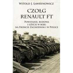 Czolg_Renault_FT._Powstanie__budowa_i_uzycie_na_Froncie_Zachodnim_i_w_Polsce