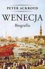 Wenecja._Biografia
