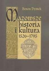 Mazowsze._Historia_i_kultura_1526_1795__t._II