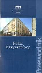 Palac_Krzysztofory._Przewodnik