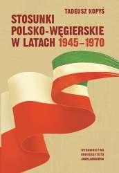 Stosunki_polsko_wegierskie_w_latach_1945_1970