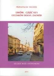 Lwow._Cz._VI_1_Lyczakow_dolny._Zachod
