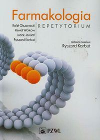 Farmakologia._Repetytorium