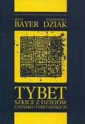 Tybet._Szkice_z_dziejow_chinsko_tybetanskich