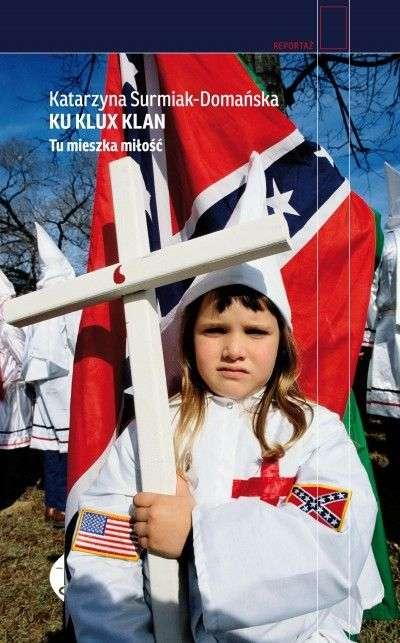 Ku_Klux_Klan._Tu_mieszka_milosc