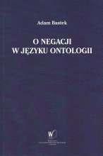 O_negacji_w_jezyku_ontologii