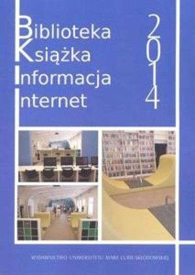 Biblioteka___Ksiazka___Informacja___Internet_2014