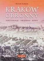 Krakow_obronny._Fortyfikacje___oblezenia___bitwy