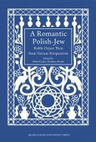 A_Romantic_Polish_Jew._Rabbi_Ozjasz_Thon_from_Various_Perspectives