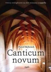 Canticum_novum._Utwory_wieloglosowe_na_chor_mieszany_a_cappella