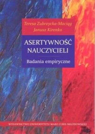 Asertywnosc_nauczycieli._Badania_empiryczne