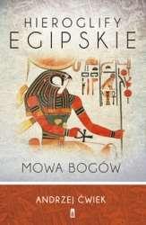 Hieroglify_egipskie._Mowa_bogow