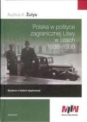 Polska_w_polityce_zagranicznej_Litwy_w_latach_1938_1939._Studium_z_historii_dyplomacji