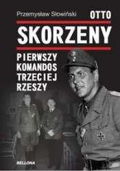 Otto_Skorzeny._Pierwszy_komandos_Trzeciej_Rzeszy
