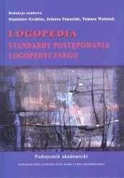 Logopedia._Standardy_postepowania_medycznego._Podrecznik_akademicki