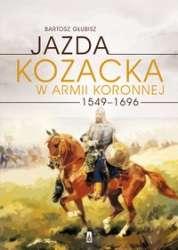 Jazda_kozacka_w_armii_koronnej_1549_1696