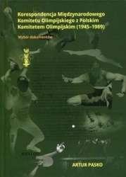 Korespondencja_Miedzynarodowego_Komitetu_Olipijskiego_z_Polskim_Komitetem_Olimpijskim__1945_1989_