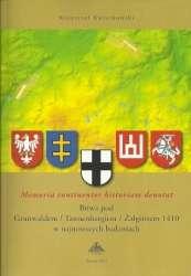 Memoria_continenter_historiam_denotat._Bitwa_pod_Grunwaldem___Tannenbergiem___Zalgirisem_1410_w_najnowszych_badaniach