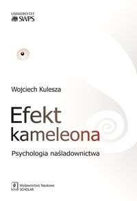 Efekt_kameleona._Psychologia_nasladownictwa