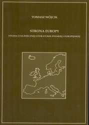 Strona_Europy._Studia_o_XX_wiecznej_literaturze_polskiej_i_europejskiej