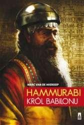 Hammurabi._Krol_Babilonu