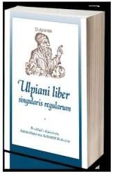 Ulpiani_liber_singularis_regularum