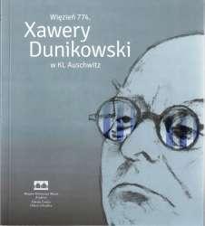 Wiezien_774._Xawery_Dunikowski_w_KL_Auschwitz