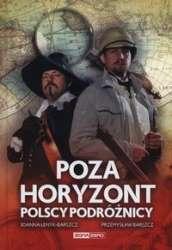 Poza_horyzont._Polscy_podroznicy