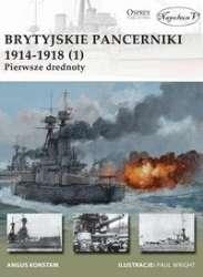 Brytyjskie_pancerniki_1914_1918__1_._Pierwsze_drednoty