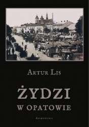 Zydzi_w_Opatowie