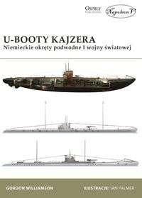 U_booty_Kajzera._Niemieckie_okrety_podwodne_I_wojny_swiatowej