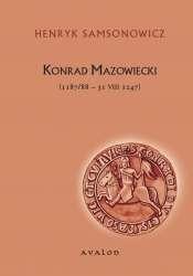 Konrad_Mazowiecki__1187_88___31_VIII_1247_