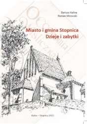 Miasto_i_gmina_Stopnica._Dzieje_i_zabytki