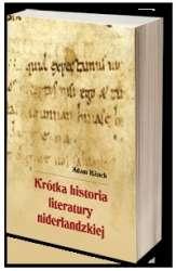 Krotka_historia_literatury_niderlandzkiej